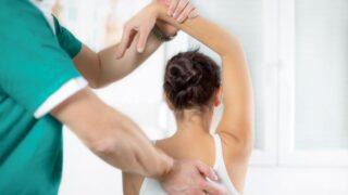 fisioterapia spalla offerta